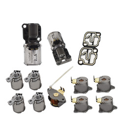 DQ250 DSG 02E automatyczna skrzynia biegów 6 prędkości magnesy zestaw dla Audi Skoda dla vw siedzenia