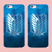 Previous Next Attack on Titan Samsung Case