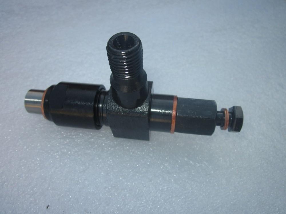 Fengshou FS180 FS184 with engine J285T, set of injectors, part number: fengshou fs184 180 tractor with engine j285t the set of cylinder head bolts part number j485 02 103 j485 02 104