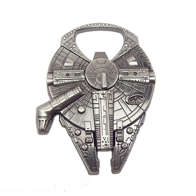 New Kitchen Gadgets  Dining & Bar Cooking Tools Star Wars Bottle Opener For Beer E2shopping
