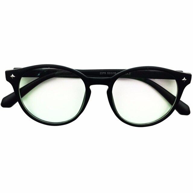 Southern Seas Full Rim Retro Clear Lens Frames Glasses 0.00 Strength ...