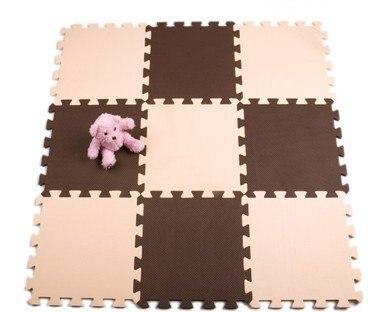Baby Floor Mat Children's Environmental Tasteless Eva Foam Mat Eva Mats