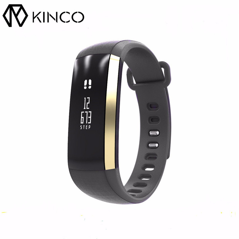 M2 OLED Oximeter Blood Pressure Heart Rate Waterproof Bluetooth Health Monitor Sport Smart Bracelet Wristband for