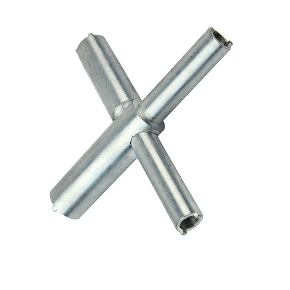 Silver X-Key Repair Tool For Baofeng UV-5R 888S MOTOROLA GP338 WOUXUN HYT RADIO