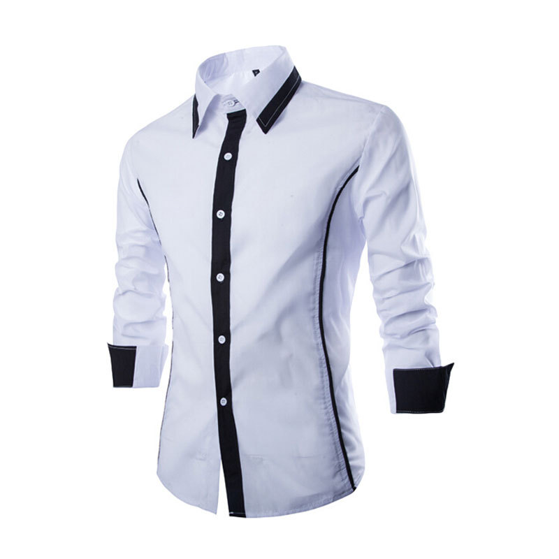 Online Buy Wholesale custom dress shirt from China custom dress ...