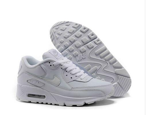 sports shoes ecb5a 24674 NIKE AIR MAX 90 Essential Men s Comfortable Running Shoes Sport Outdoor Sneakers  40-45
