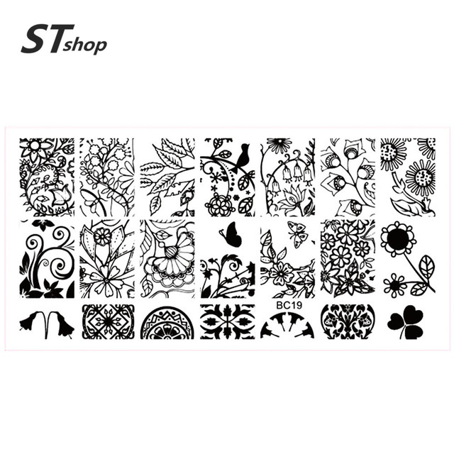 picture about Free Printable Nail Art Stencils identified as Nail Templates Wordscrawlcom. Nail Artwork Stencil Templates