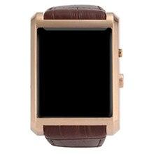 """2016 heißer Smart Watch Phone Sim-karte F8 Smartwatch 1,54 """"HD IPS Unterstützung Call Reminder Sync Relogio Bluetooth Tragbare geräte"""