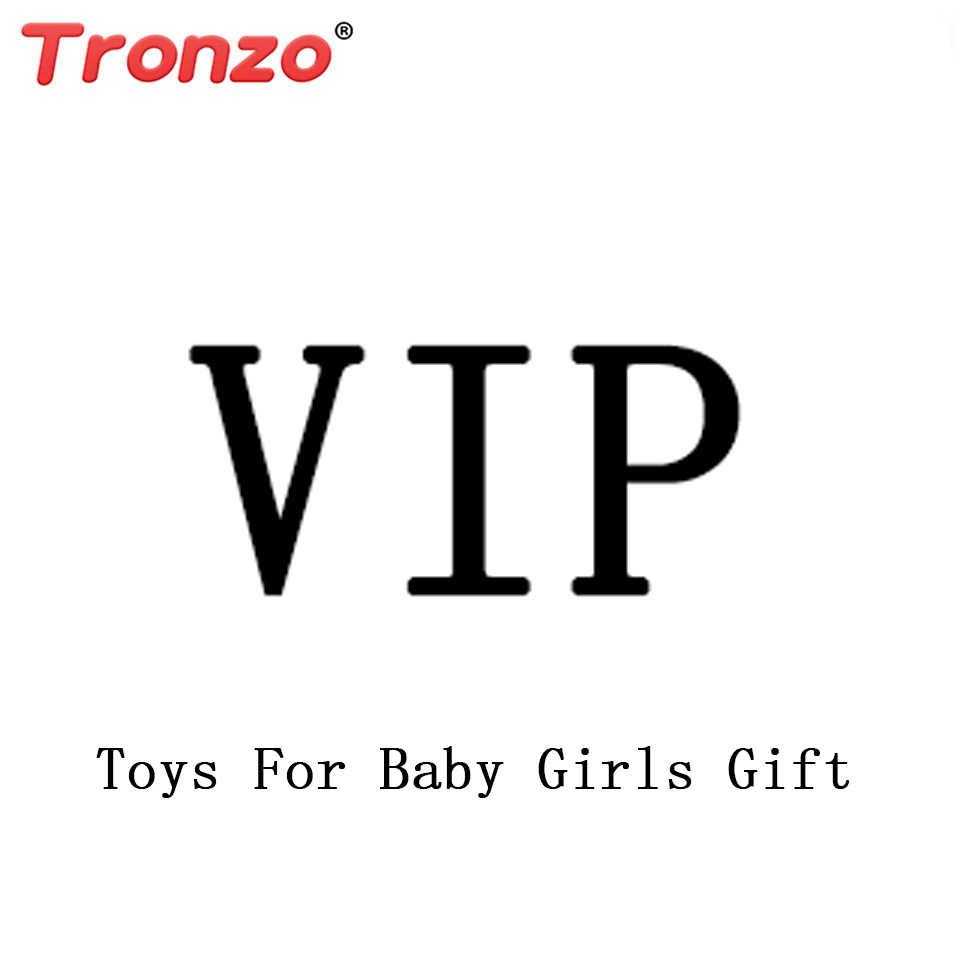 Tronzo Collectable Action Figure 8-9cm Dolls Dress Toys For Baby Girls  Gift