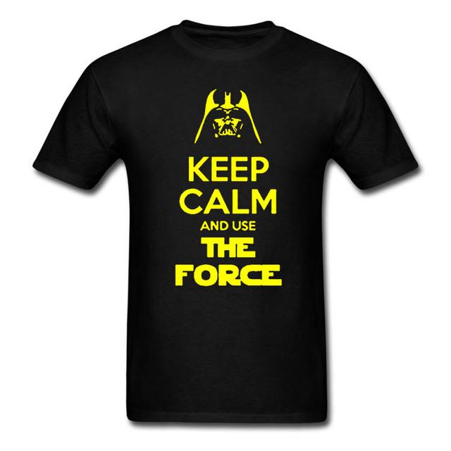 STAR WARS Keep Calm T-Shirt