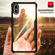 luxury ultra thin hd transparent case for xiaomi mi 8 se phone 360 full shockproof soft silicone airbags bumper back cases cover