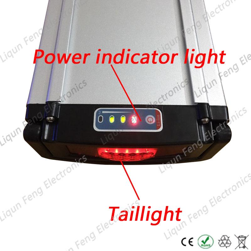 power-indicator-light