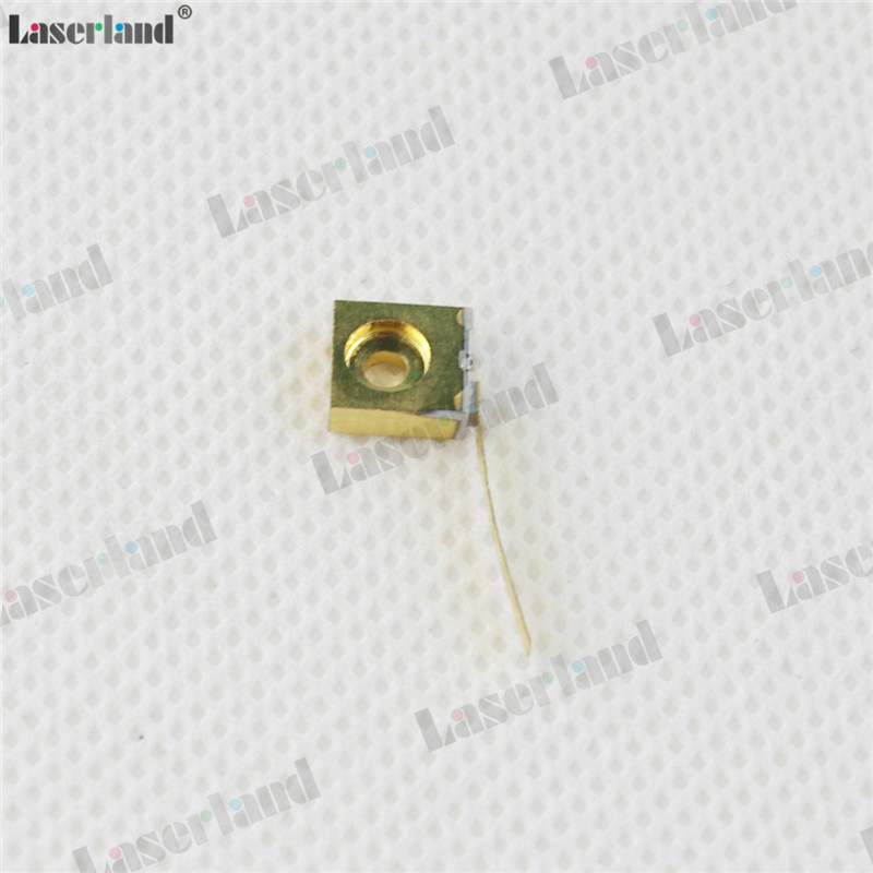 C-mount Package 0.5w 1w 2W 3w 5w 808nm 810n Infrared IR Laser Diode LD w/ FAC