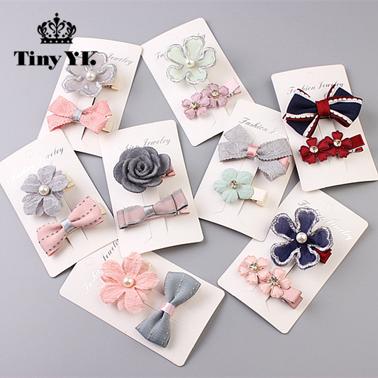 New Arrival styling tools Love Bow Hairpin headwear hair accessories make you Beautiful used by women young girl and children halloween party zombie skull skeleton hand bone claw hairpin punk hair clip for women girl hair accessories headwear 1 pcs