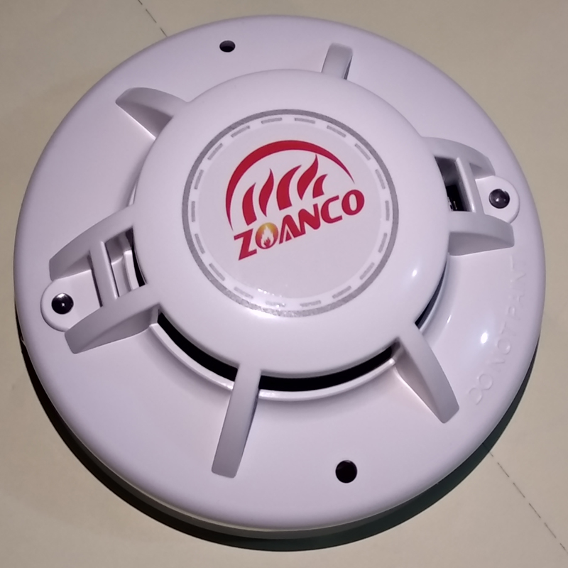 4-wire Conventional Smoke Detector with Relay output 12v/24v smoke alarm like R6601 Conventional Smoke Detector все цены