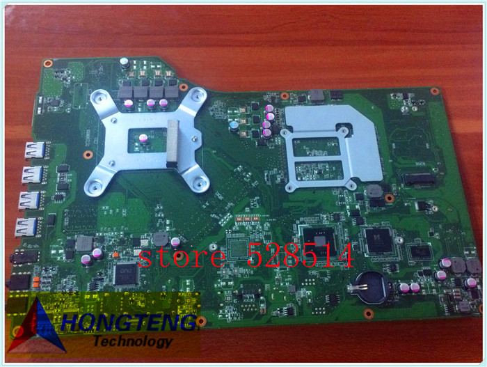 E2702I ET2702 2702I For ASUS ET2702I main board / ET2702I Desktop motherboard fully tested