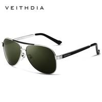 2015 New Brand Polarizerd Sunglasses Men Sports Glass Driving Mirror Gray Lense Vintage Sun Glasses 3152