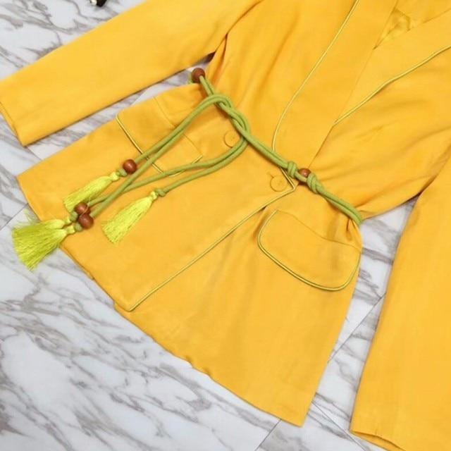 Women's Suits - Butterscotch - 3 Sizes 5