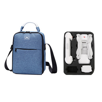 Portable Storage Bag Travel Case Carring Shoulder Bag For Xiaomi FIMI X8 SE Drone Handheld Carrying Case Bag Waterproof Case 3