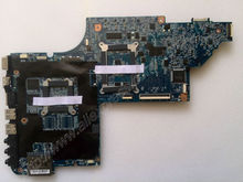 Free Shipping 665346-001 Motherboard For HP pavilion DV6 DV6-6C DV6-6B PC Mainboard