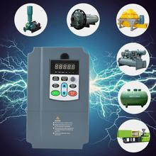 VFD Inverter 4KW 3 Phase Frequency Converter SKI600-4D0G/5D5P-4 380VAC 9A Output for Motor Speed Control Frequency inverter