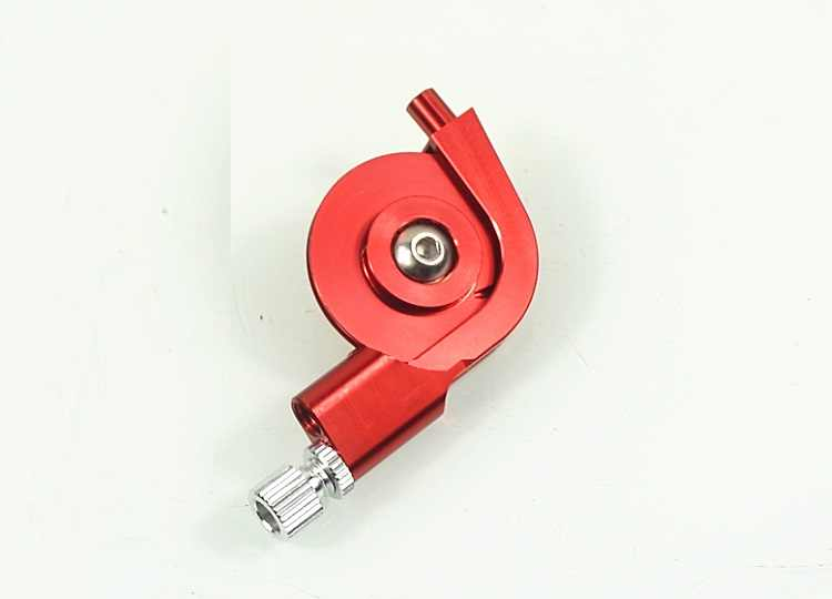 1pcs Black Bicycle Folding Bike V Brake Adapter Converter to Caliper Brake