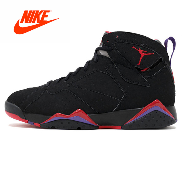quality design 58291 235b5 Original New Arrival Authentic NIKE Air Jordan 7 Retro