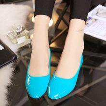 Damskie buty Slip On obuwie damskie mieszkania mokasyny Dropshipping kobiet baleriny mieszkania komfort na co dzień damskie buty plus rozmiar 41 42