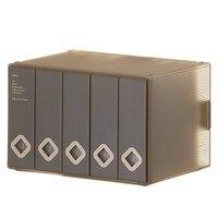 Creative CD Box 120 Pieces CD ROM CD ROM Containing High Capacity Storage Supplies Cartoon Bedroom