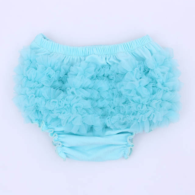 d13b6e14b Online Shop Baby Shorts Newborn Cotton Bloomers Cute Kids Ruffle ...
