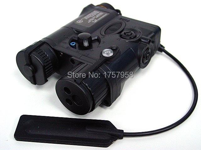 Element AN/PEQ-16A Pointer Illumunator Aiming Flashlight - EX176