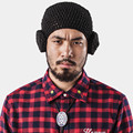 Novelty Gift Beanie Handmade Knitted Hat Men's & Women's Winter Warm Cap