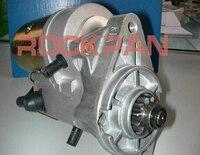 12V 11T POONG GESUNGENE STARTER MOTOR 03111-4020 OK70E-18-400B OK70E18400B FÜR KIA