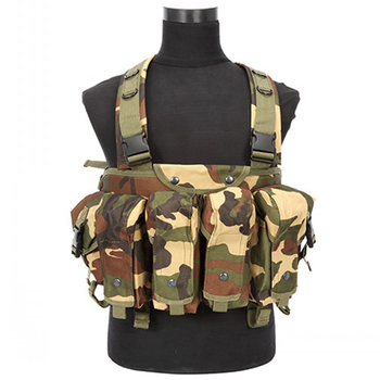 NEW TACTICAL VEST TACTICAL ASSAULT RESPONSE COMMANDO USMC-AIRSOFT/PAINTBALL/SWAT/POLICE/Hunting/Hiking/OUTDOOR/SURVIVAL Tactical