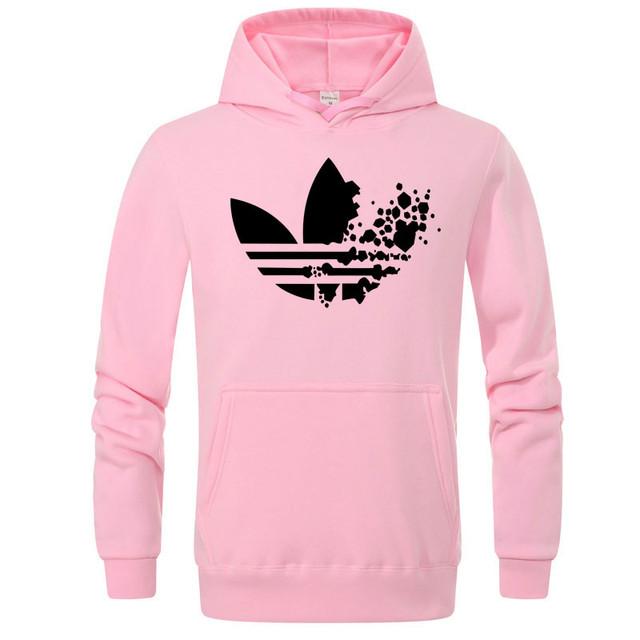 New brand Hoodie men Streetwear Hip Hop pink Black gray White Fleece Hooded Hoody lil peep Men/women Hoodies Winter Sweatshirts