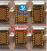 64GB Hardisk HHD NAND flash memory IC chip For iPhone 6 plus 5.5