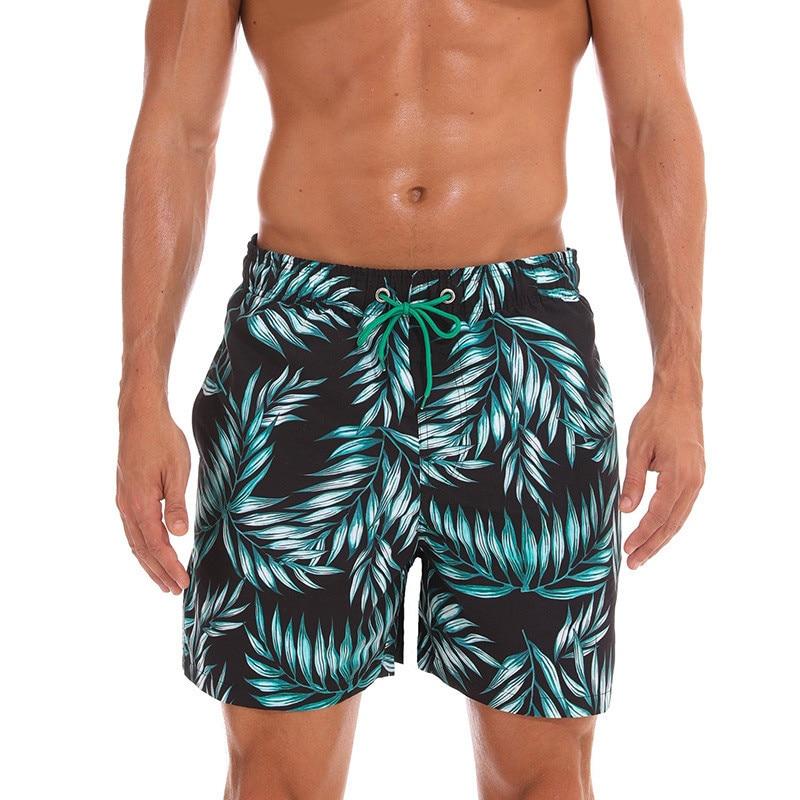 Мужская одежда для плавания, Шорты для плавания, шорты для пляжа, Шорты для плавания, спортивные костюмы для бега, Шорты для плавания de bain homme