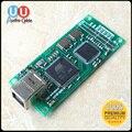 Referem-se a Amanero Combo384 HIFI USB para Interface de I2S Digital usb iis Suporte DSD512, 32Bit/384 K