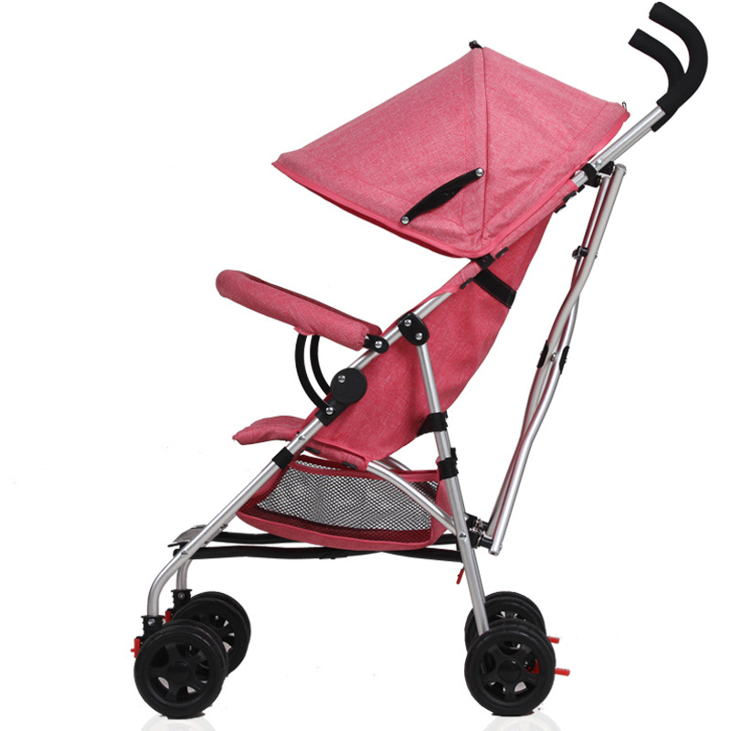 Simple Super Lightweight Baby Stroller,Cheap Portable Easy Folding Travel Baby Carriage Pushchair Prams,baby strollers brands кастрюля swiss diamond xd 6124 c 24см со стеклянной крышкой classic