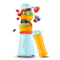 L6 C3 Portable Home Juicer Mini Stir Baby Complementary Food Machine Multifunction Mixer