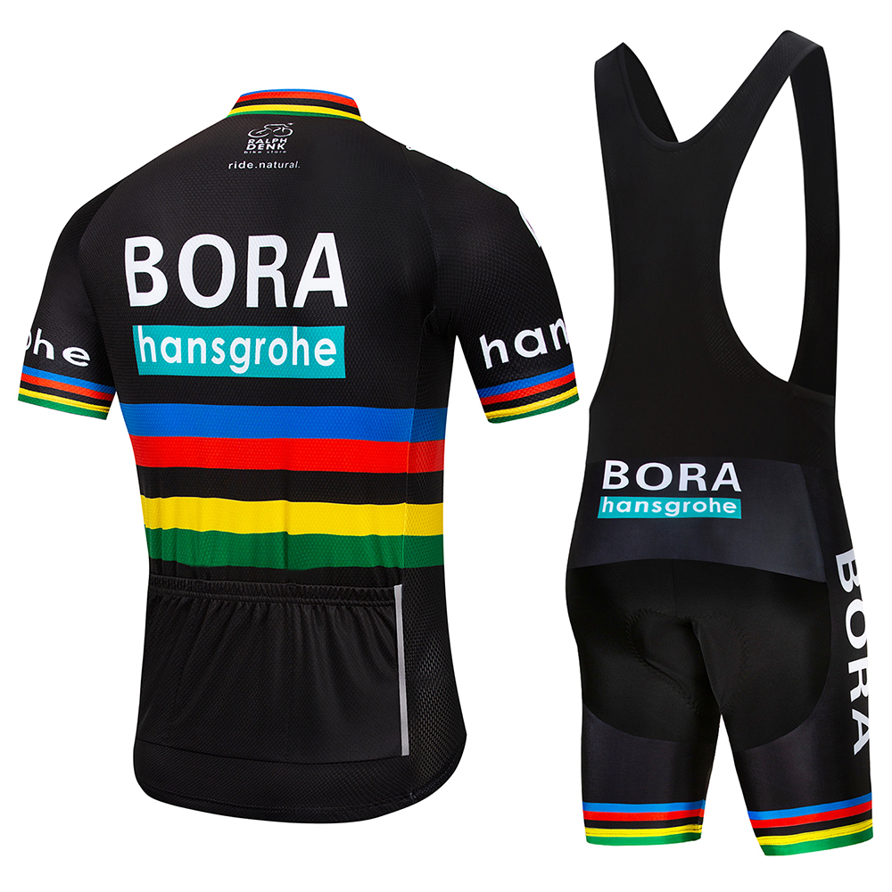 Bicycle Jersey Summer Bike Clothing Outdoor Jersey