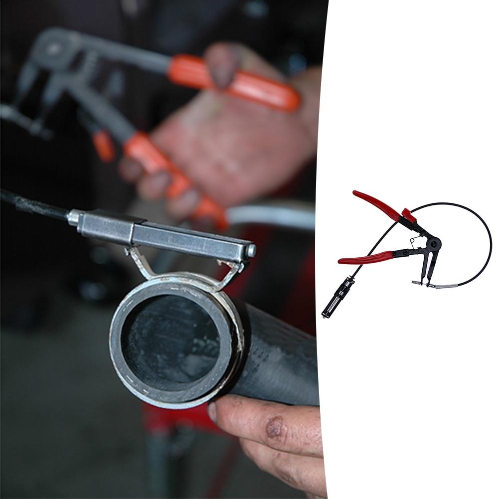 Pinze per fascette stringitubo automatiche Strumento per fascette - Utensili manuali - Fotografia 4