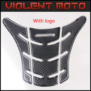 Motorcycle Gas Cap Fuel Tank Pad Sticker Protection for DUCATI Monster 696 796 795 1100 EVO(China)