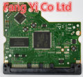 Free shipping HDD PCB for Seagate Logic Board/Board Number: 100650117 REV A/8035/ST31000524AS/1TB/7200rpm.12