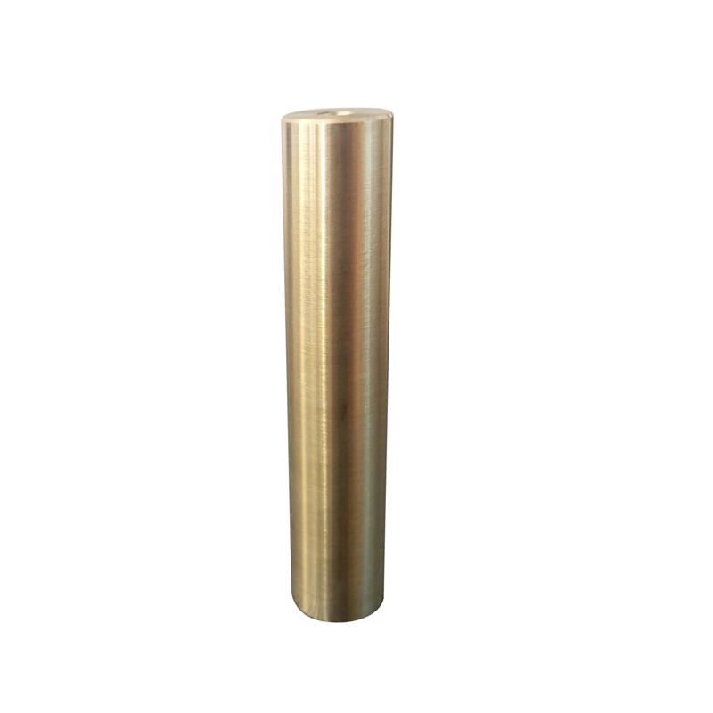 Copper Anode Chlorine-Free 4.33x0.98 Replacement for Solar Pool Purifier solar pool algae bacterial viruses killer