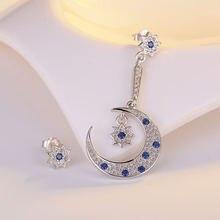 Женские серьги кисточки oorbellen из стерлингового серебра 925