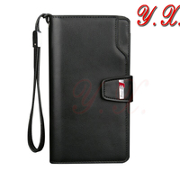 Genuine Leather S Line Car Drivers Wallet License Bag Credit Card Case For Audi A3 8P