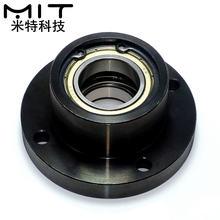 Корпус из углеродистой стали mismi кольцо с пряжкой два сиденья