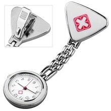 Nurse Pocket Quartz Watch