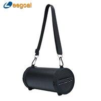 Deep Bass Bluetooth Outdoor Speaker Power Bank 2000mah Portable Loudspeaker Bluetooth Usb Speaker Radio Subwoofer Sound